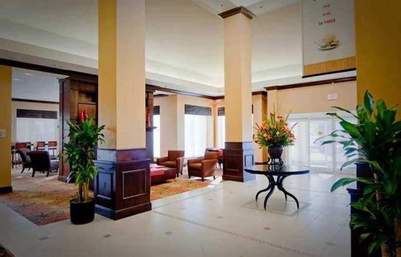 Hilton Garden Inn Greenville - Hotel - 0