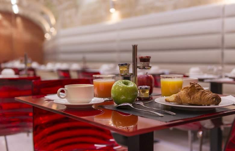 Le Bon Hôtel - Restaurant - 44