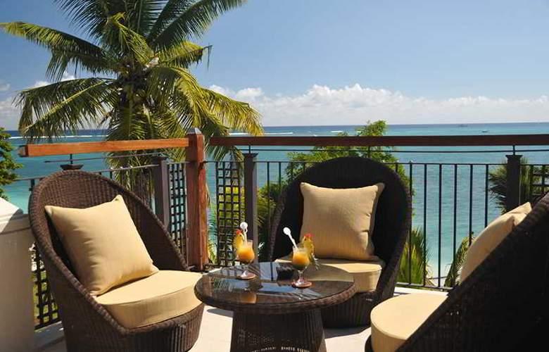 Le Cardinal Exclusive Resort - Room - 6