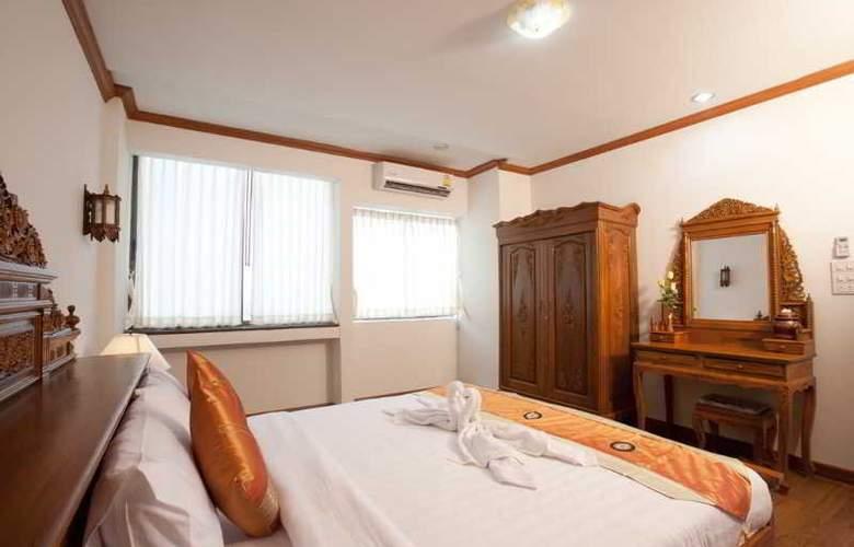 Buaraya - Room - 21
