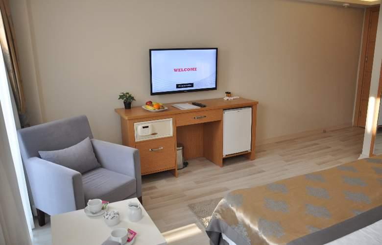 Waw Hotel Galataport - Room - 10