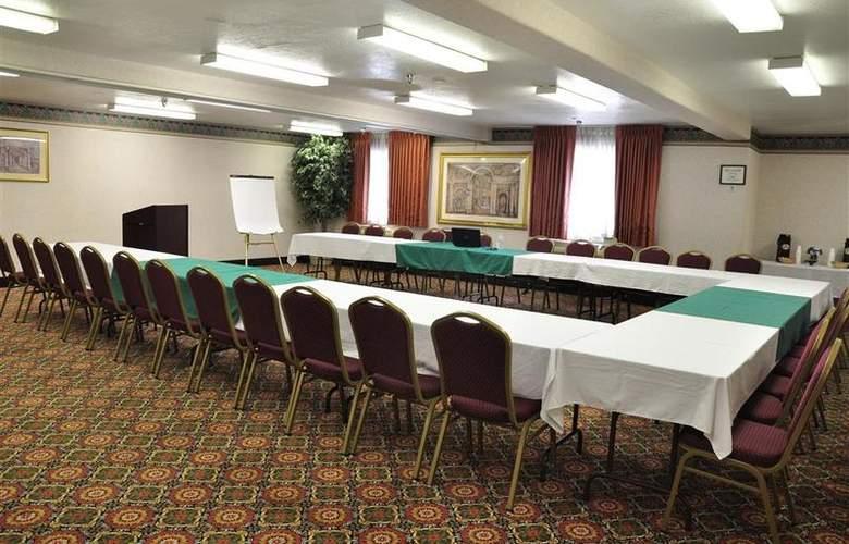 Best Western Plus Executive Suites Albuquerque - Conference - 15