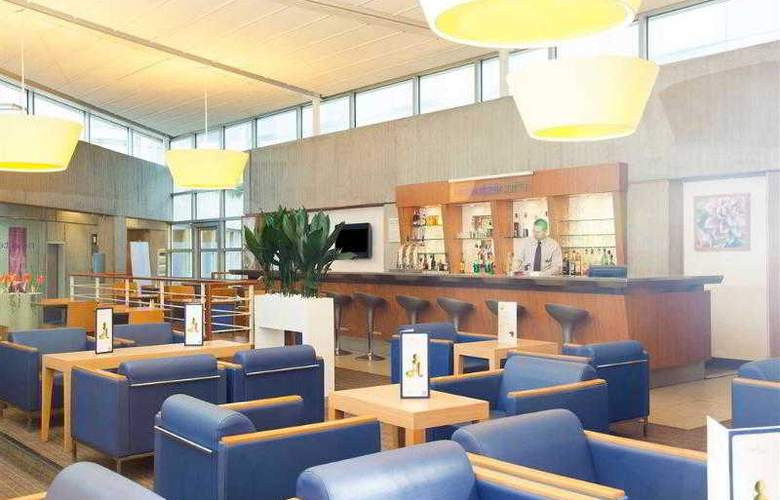 Novotel Paris Charles de Gaulle Airport - Hotel - 8