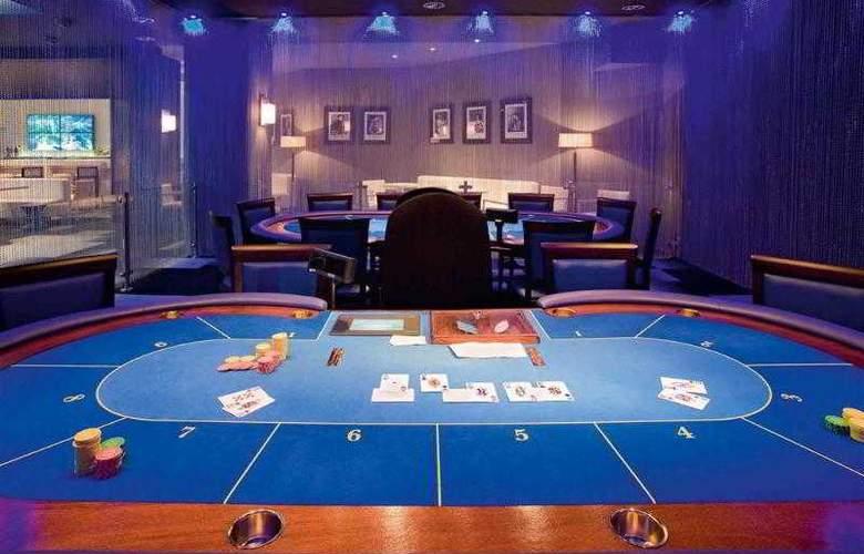 Pullman Cannes Mandelieu Royal Casino - Hotel - 18