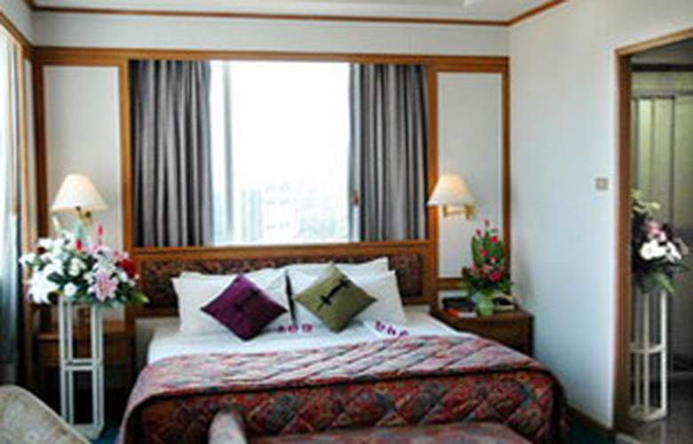 Wang Tai Hotel - Room - 1