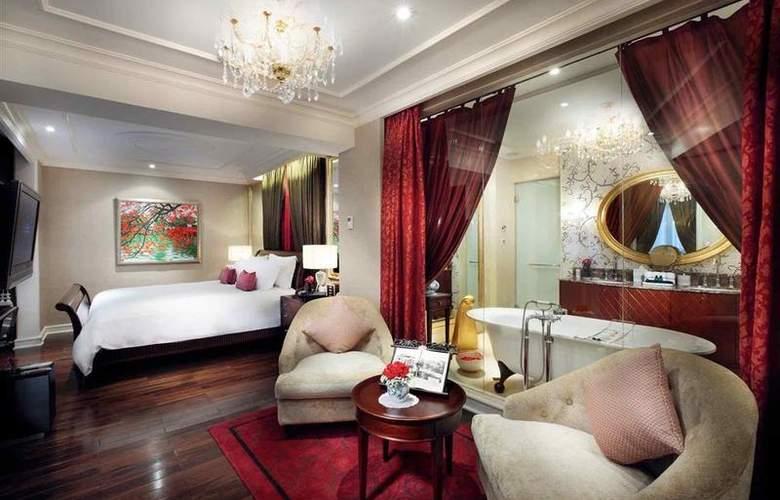 Sofitel Legend Metropole Hanoi - Hotel - 15