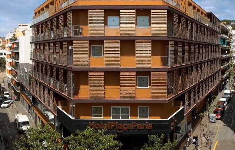 Alegría Plaza París - Hotel - 0
