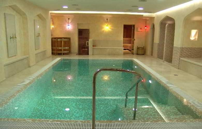 Palladium Hotel - Pool - 2
