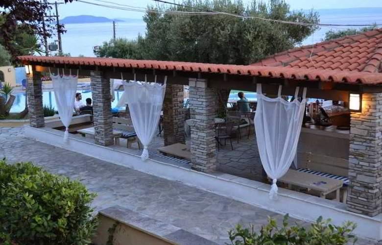Elea Village - Terrace - 13