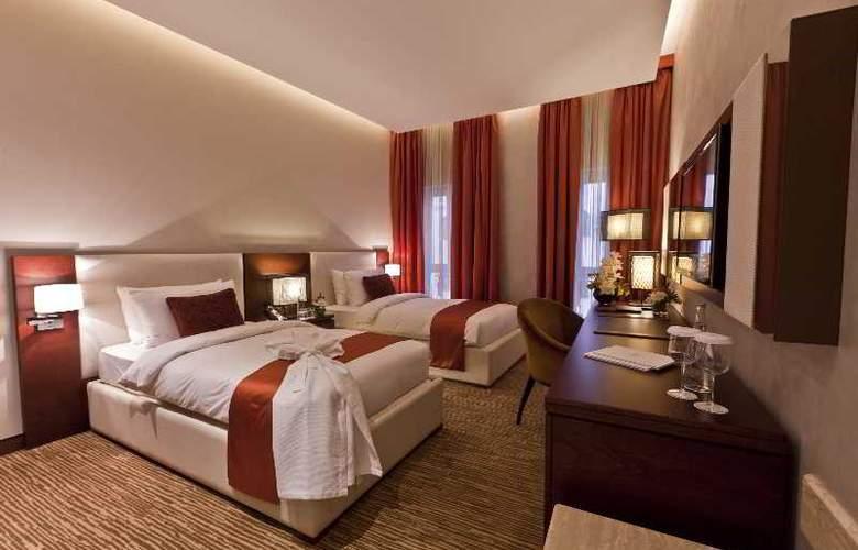 Zubarah Hotel - Room - 38
