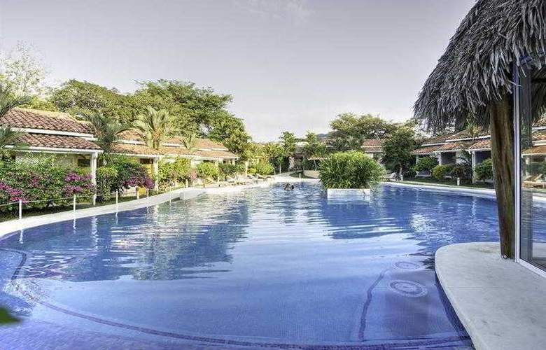 Best Western Camino a Tamarindo - Hotel - 28
