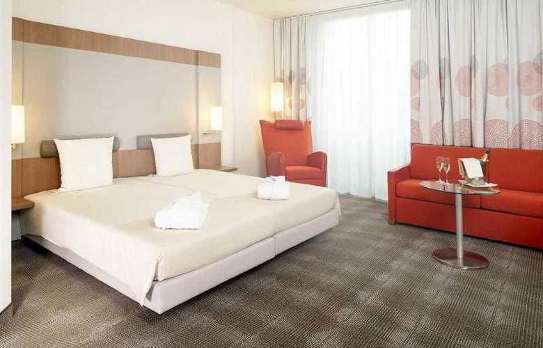 Novotel Muenchen Messe - Hotel - 21