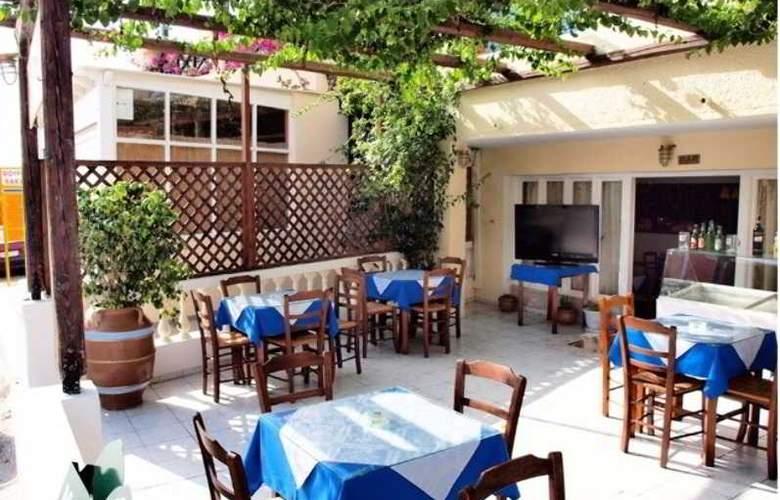 Narkissos Hotel - Hotel - 2