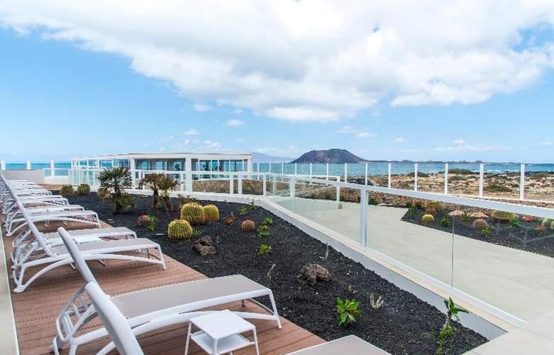 Tao Caleta Mar Hotel Boutique - Terrace - 24