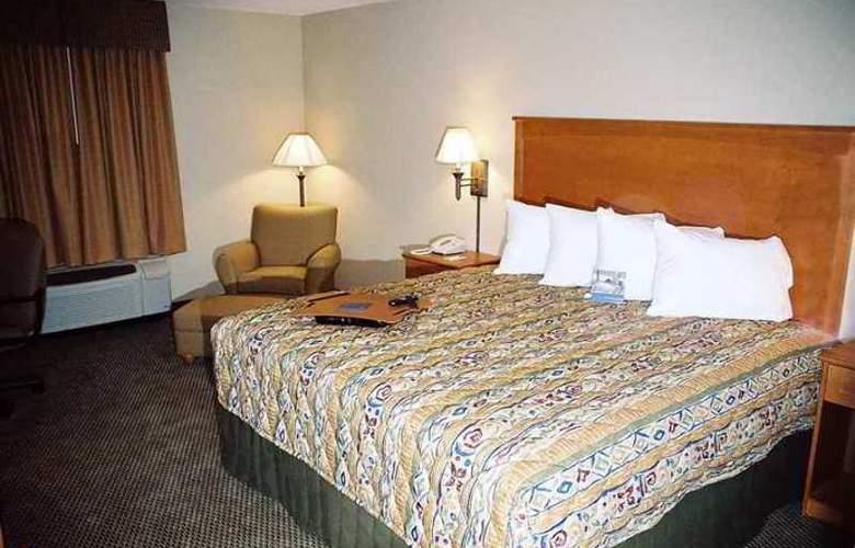Hampton Inn Twin Falls - Hotel - 10
