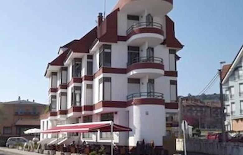 Cándano - Hotel - 0