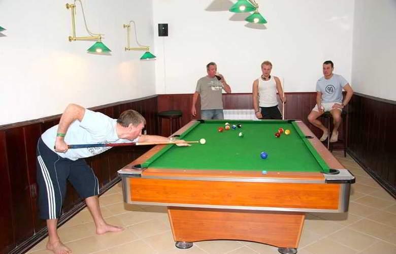 Persey Flora Apartments - Sport - 4
