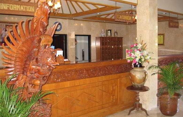 ARI PUTRI HOTEL - Hotel - 0