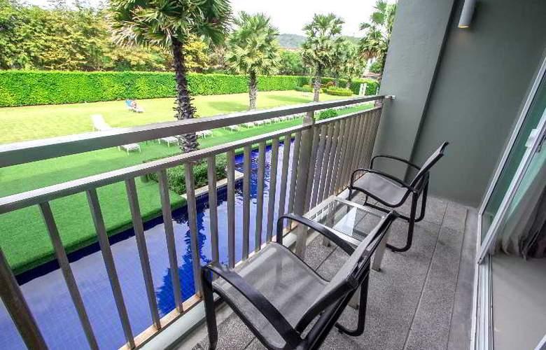 Sugar Palm Karon Resort - Room - 17