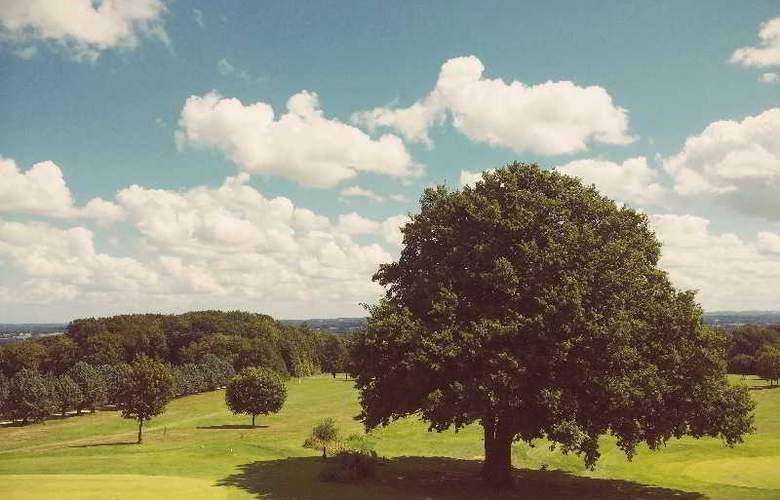 Les Dryades golf & Spa - Sport - 29