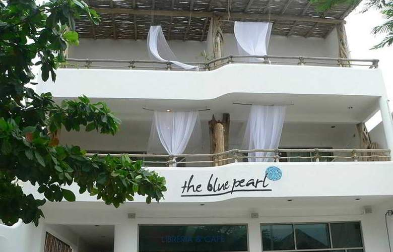 Blue Pearl Suites Apartments - Hotel - 0