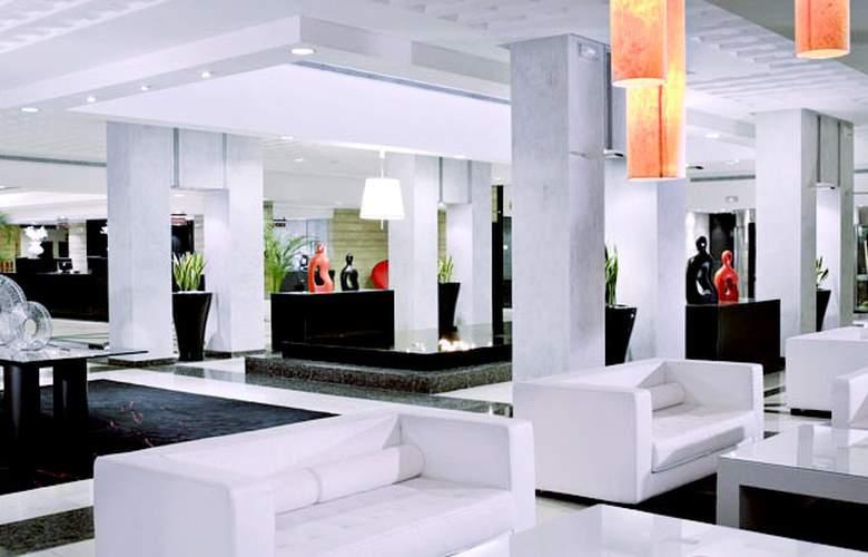 Meliá Sevilla - Hotel - 7