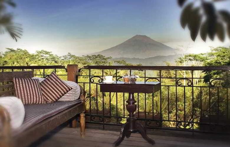 Losari Spa Retreat & Coffee Plantation - Room - 16