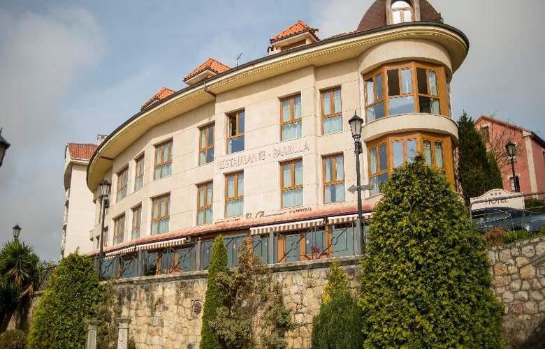 Faro de San Vicente - Hotel - 4