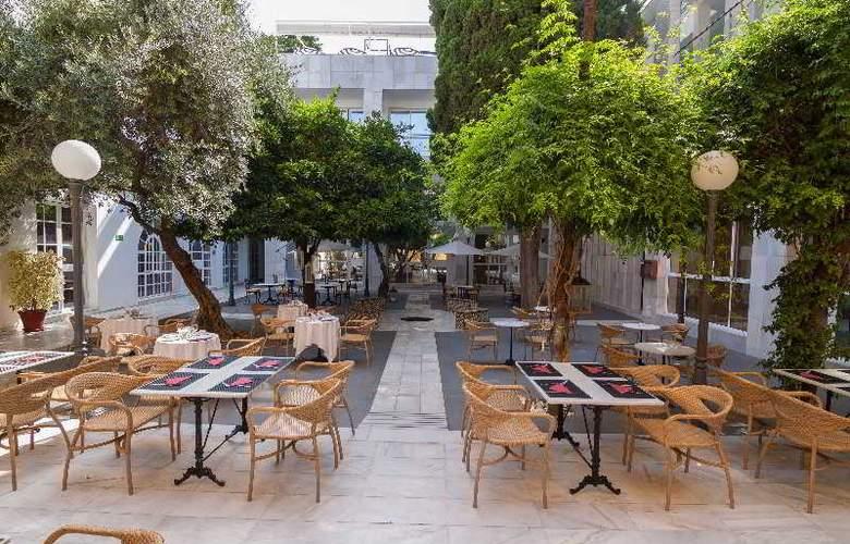 San Gil - Terrace - 15