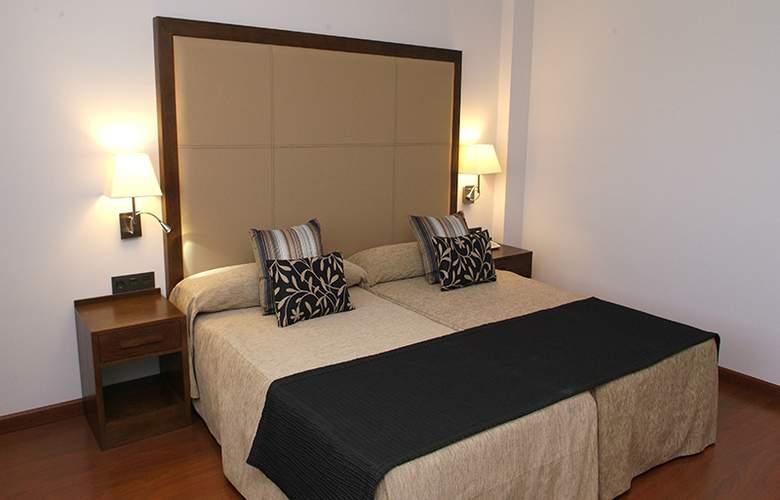 Hacienda Castellar - Room - 22