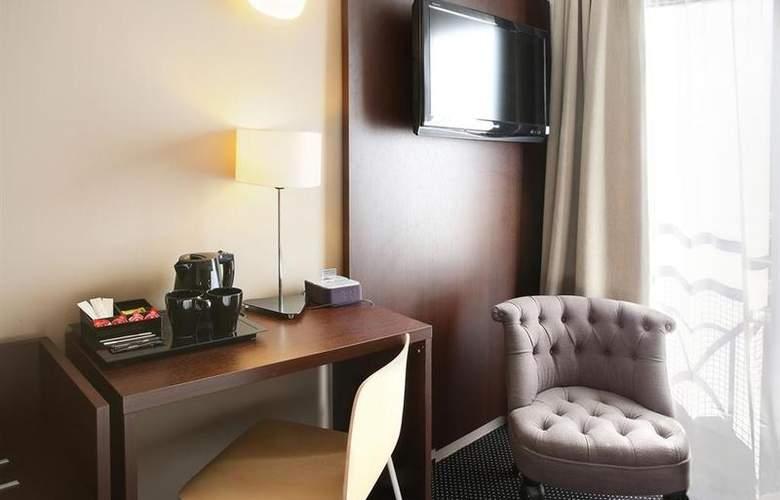Comfort Hotel Gap Le Senseo - Room - 84