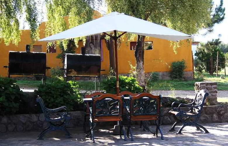 Posada La Guadalupe - Hotel - 5