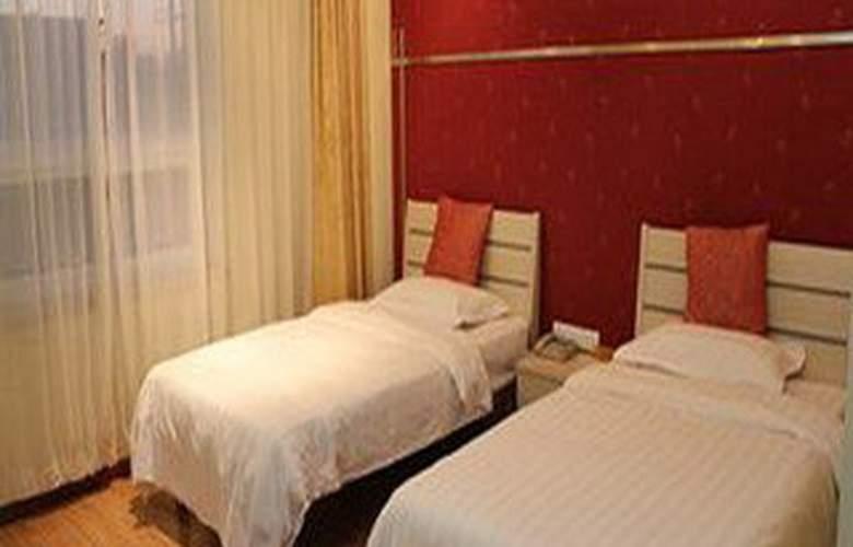 Tang House Nanluoguxiang - Room - 0