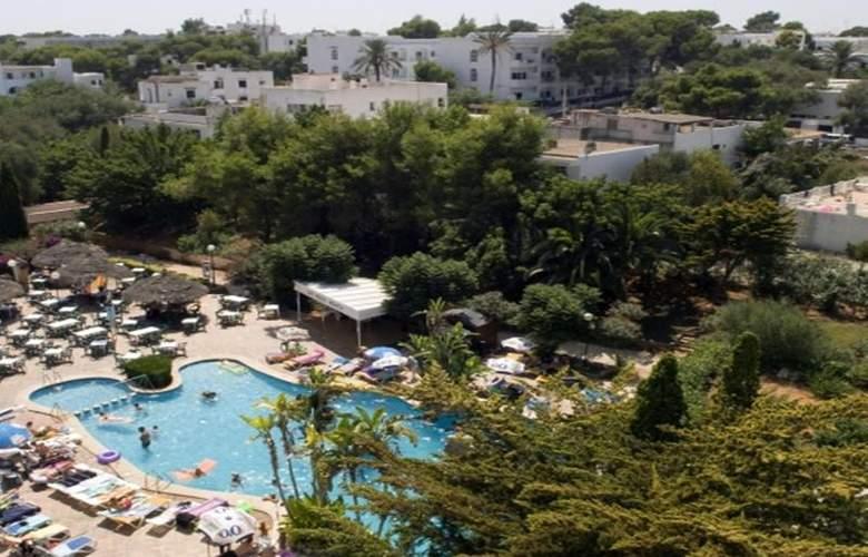 Es Ravells D'or - Hotel - 24