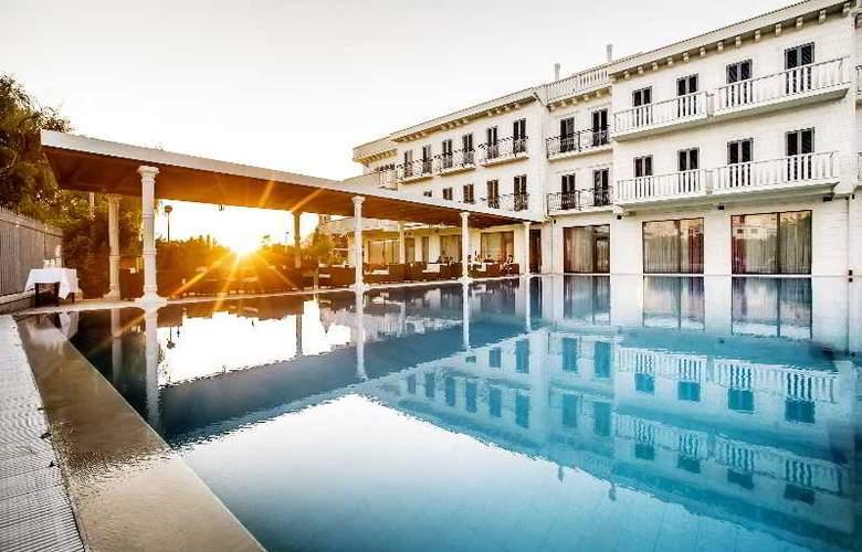 President Solin - Hotel - 13