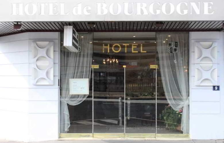 De Bourgogne - Hotel - 0