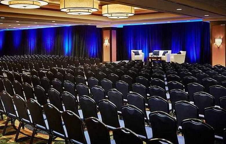 Monterey Marriott - Conference - 17
