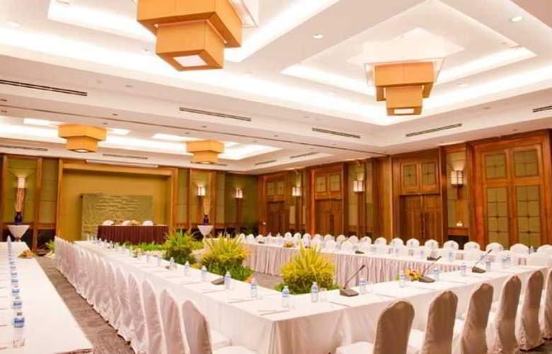 Angkor Miracle Resort & Spa - Conference - 41