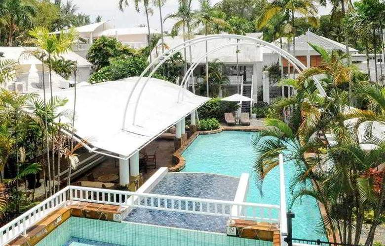 Reef House Boutique Resort & Spa Palm Cove - Hotel - 22