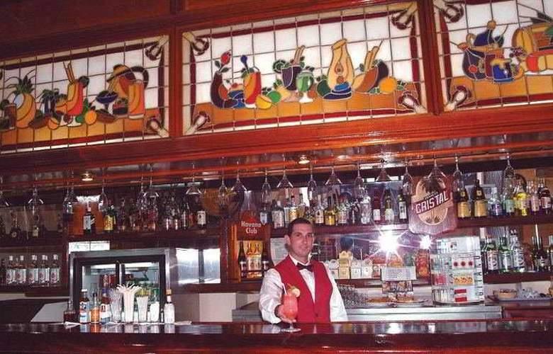 Gran Caribe Plaza - Bar - 3