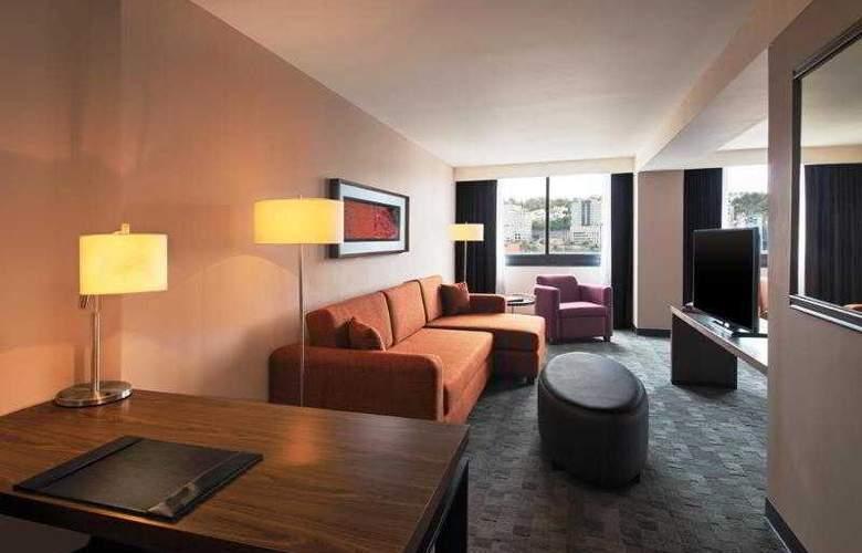 Sheraton Suites Santa Fe - Room - 24