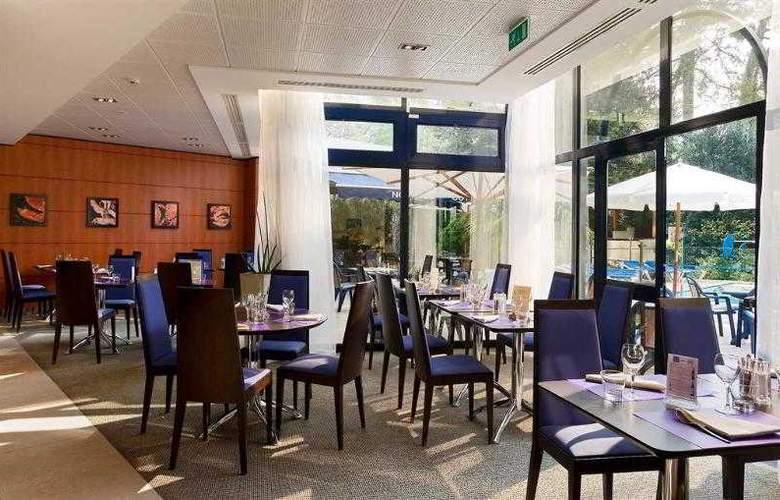 Novotel La Rochelle Centre - Hotel - 17