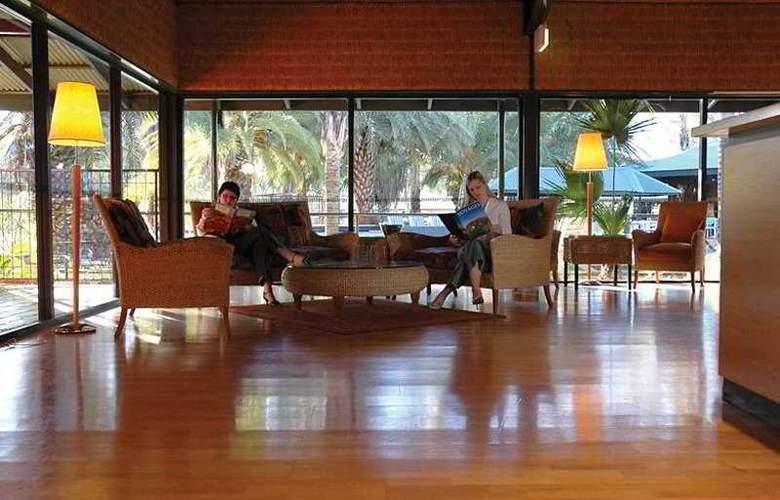 Chifley Alice Springs Resort - General - 1