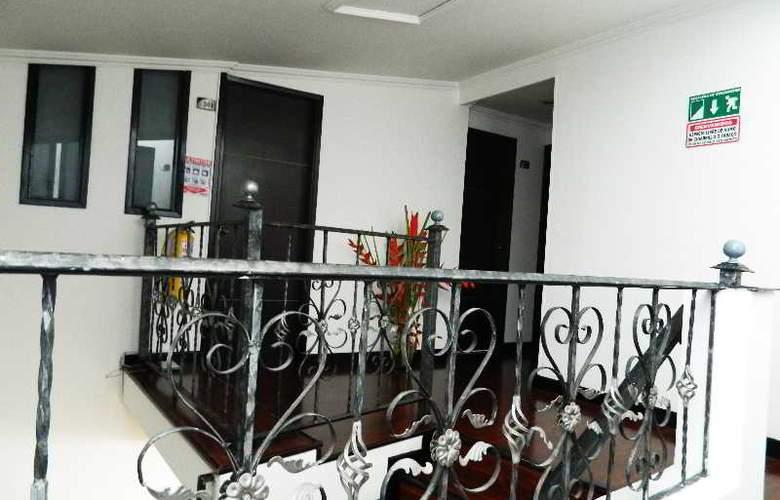 Hotel Esmeralda Real Bogota - Hotel - 7