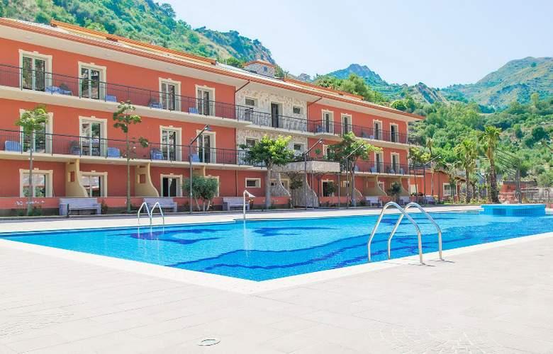 Diamond Resorts Naxos Taormina - Pool - 31