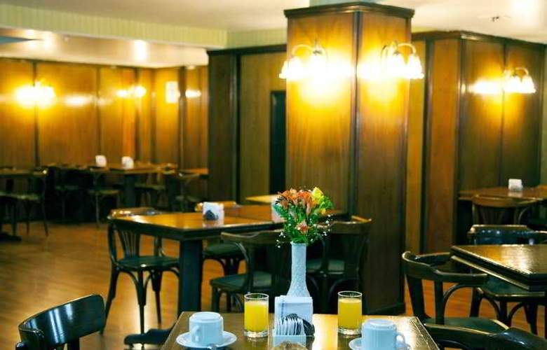 Esmeralda Palace - Restaurant - 2