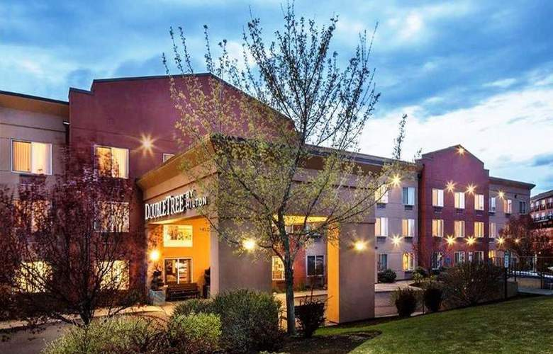DoubleTree by Hilton Hotel Bend - Hotel - 0