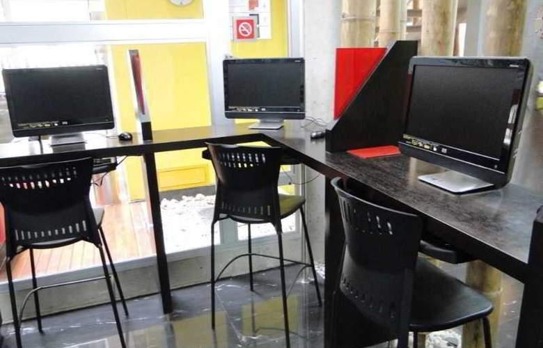 Estelar Apartamentos Aeropuerto Bogotá - Hotel - 6