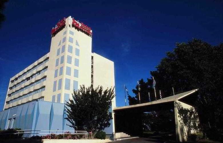 Mercure Ile de Nantes - Hotel - 13