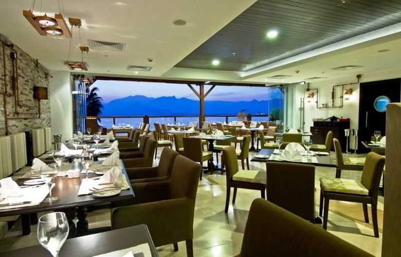 Ramada Plaza Antalya - Restaurant - 17